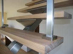 Trappen felinox - Moderne trapmodel ...
